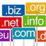 По каким характеристикам осуществлять выбор домена для сайта