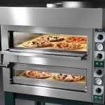 Электрические печи для пиццы – ваш лучший выбор