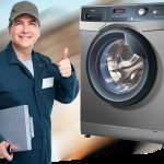Ремонт стиральных машин на дому, или почему стоит вызвать мастера