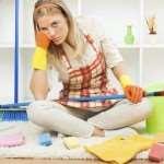 Как быстро и эффективно сделать уборку?