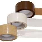 Скотч – универсальный материал для упаковки товаров