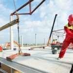 Медицинская безопасность на стройплощадке