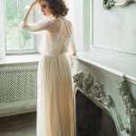 Винтажное платье из разных эпох на любой вкус