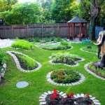 Fast Green – оформление безупречного ландшафтного дизайна