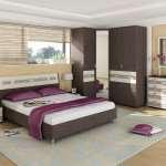 Разнообразие спальных гарнитуров от «Хорёк Мебель»