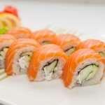 Для тех, кто любит суши