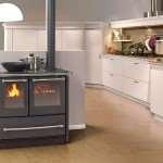 В каких случаях целесообразно устанавливать варочную печь на дровах