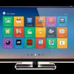 Широкий набор возможностей телевидения IPTV