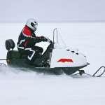 Kvadro Rush – надежные снегоходы «Русская механика»