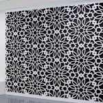 Популярная декоративная сетка от компании «Vesta»