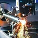Разнообразные услуги в области металлообработки