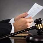Арбитражный адвокат поможет решить спор в суде