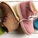 Детская обувь с учетом самых требовательных запросов