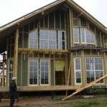 Построй Дом – строительство недорогих каркасных домов