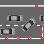 Instructor Moscow – быстрое освоение всех тонкостей параллельной парковки