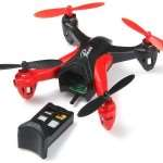 Крутые игрушки – квадрокоптеры и радиоуправляемые модели