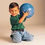 Полезные игры для детей ясельного возраста