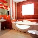 Разнообразие товаров для оборудования ванной комнаты