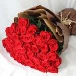 Букет цветов с доставкой в Наро-Фоминске