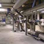 Эксплуатация трубопроводов пара и горячей воды