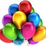 Сочно – разнообразие воздушных шаров