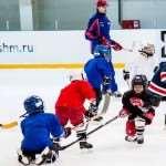 Востребованность детских хоккейных школ в нашу современность