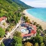 Когда лучше всего отдыхать в Абхазии?