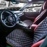 Накидки CANTRA - универсальные модели для любых автомобилей