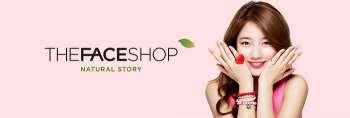 Уникальная корейская косметика The Face Shop