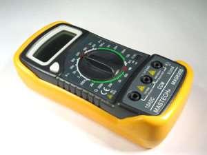 Какой он, качественный тестер для электрика?