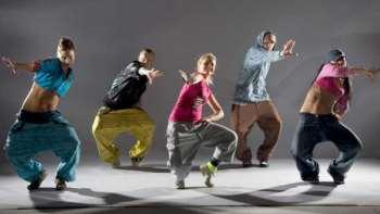Танцевальный клуб «МАКСИМУМ» возможность раскрыть свою душу