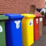 Утилизация и переработка отходов в Казахстане