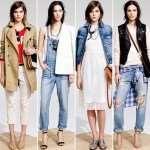 Как одеваться стильно или важные правила для модниц
