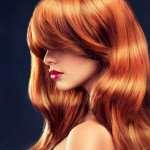 Хорошие волосы результат использования качественной косметики