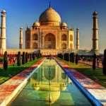 Туризм в загадочной и мудрой Индии