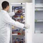 Фармацевтические холодильники для хранения лекарств