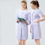 Медицинские халаты от «Medical Service»