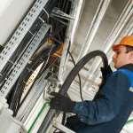 Услуга проектирования объектов от квалифицированных сотрудников Cespa Group