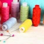 Нитки для любого вида шитья