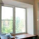 Пластиковые окна от надежного и проверенного производителя Schuco