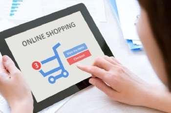 Онлайн-покупки ворвались в размеренную жизнь современного человека