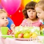 Незабываемый сюрприз для ребенка в день его рождения