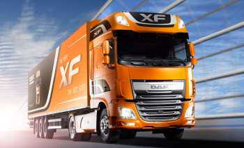 Тягачи и грузовики DAF для покупки с разными условиями сотрудничества