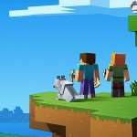 Продажи Minecraft перевалили за 9 миллионов