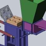 Качественное оборудование для производства лего-кирпича
