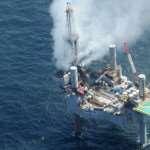Нефтяная катастрофа в Мексиканском заливе