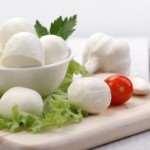 Использование сыра Моцарелла в кулинарном деле