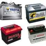 Подбор и установка аккумуляторов для легковых авто и грузовиков