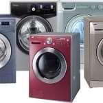 Актуальная стоимость ремонта стиральных машин разных брендов