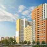 Преимущества нового дома №43 ЖК «Бурнаковский»
